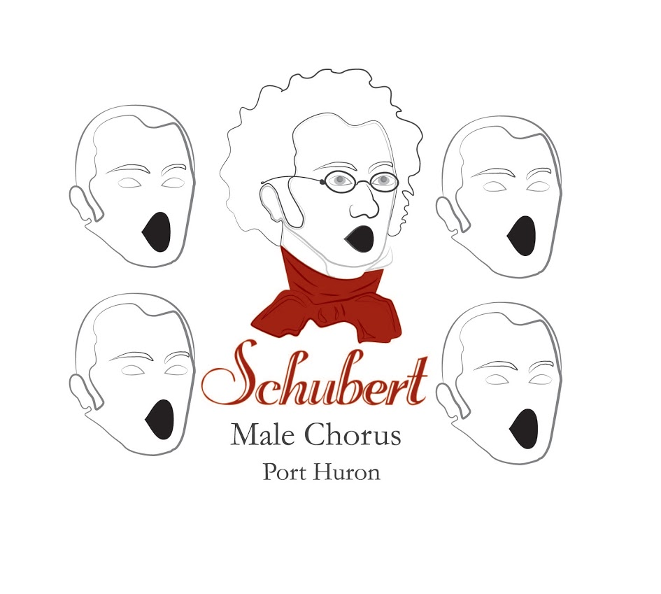 Schubert Male Chorus of Port Huron, Michigan